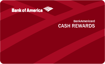 Bank of America Cash Rewards icon