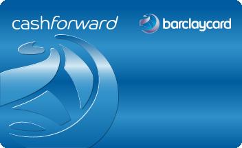 Barclaycard CashForward icon
