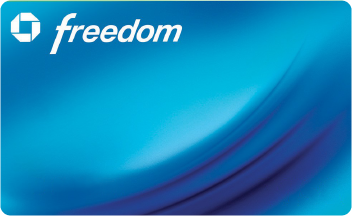 Chase Freedom icon